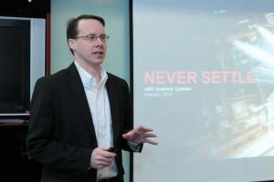 AMD:3D立体游戏已经完了 4K才是未来