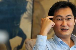 马化腾:申请民营银行是为支持国家政策