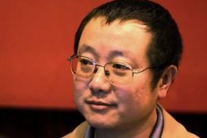 刘慈欣:科幻不应把科学技术妖魔化