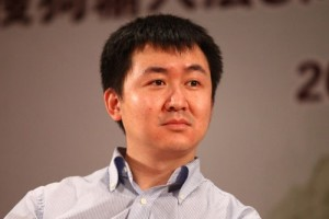 王小川:搜狗就是我的老婆