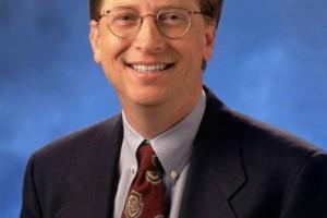 比尔·盖茨:不会再担任微软CEO