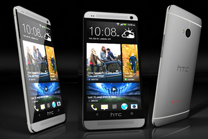 HTC One 评测