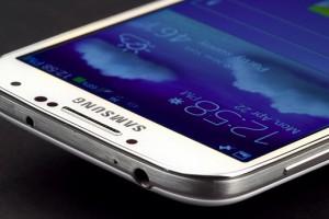 三星 Galaxy S4 评测