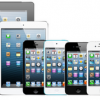 苹果iOS设备性能排行榜