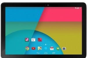 阻击iPad Air 新一代Nexus 10曝光