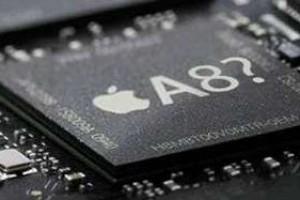 苹果A8处理器将采用20nm工艺