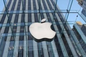 苹果第一财季业绩:净利润130亿美元