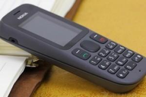 京东年度手机排行:第一竟是诺基亚1010!