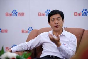 李彦宏:谷歌失败是因为不够本土化