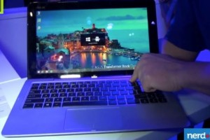 快速 流畅:英特尔演示Dual OS Platform平台