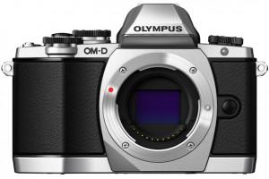 奥林巴斯推出最小巧无反相机E-M10