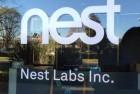 谷歌32亿美元收购智能家居旗舰Nest