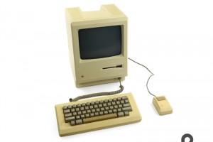 纪念Mac诞生30周年:第一台Mac电脑深度拆解