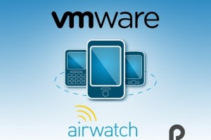 VMware15.4亿美元收购移动安全公司AirWatch