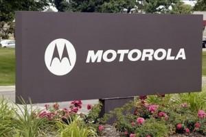 摩托罗拉系统Q4财报:净利3.43亿美元 同比增2%