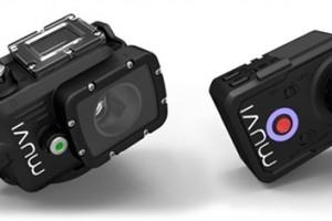 防水100米:Veho超级运动摄像机曝光