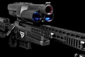 智能化进入枪械领域:自动瞄准成为可能