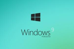 微软或将于明年四月发布Windows 9