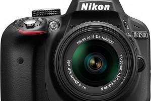 传尼康将于5月推出世界最小单反相机D2300