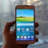 三星Galaxy S5真机大曝光