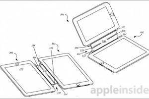 iPad合二为一:苹果发布智能磁石专利技术