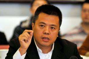 陈天桥欲将盛大整体打包出售阿里巴巴 估值32亿美元