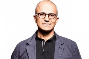 微软宣布任命Satya Nadella为新CEO