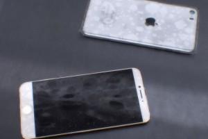 iPhone 6 真机谍照大曝光