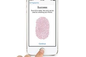 苹果 Touch ID 细节解密