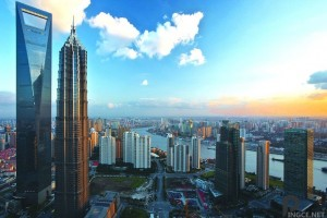 2014中国城市等级榜单:你家排第几?