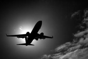 详解:以如今科技为何还找不到失踪客机