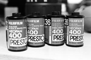 需求大降 富士宣布将停产两款胶片