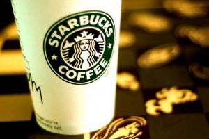 星巴克:咖啡界的科技先锋