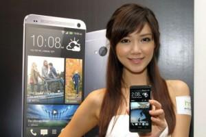 HTC:我们是智能手机中的劳力士