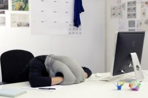 睡午觉有助于提高工作效率