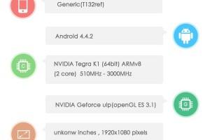完爆八核!NVIDIA K1 64位双核性能曝光