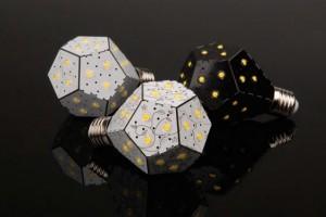 李嘉诚投全球最省LED电灯泡项目