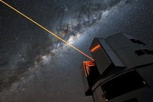 科学家:未来人类可用激光将思维发送至宇宙