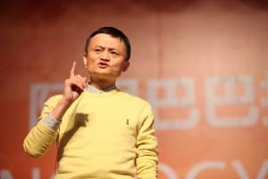 马云:互联网时代创业者应该具备什么思维