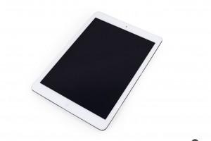 iPad Air 拆机教程
