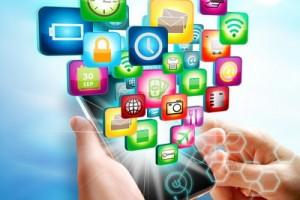 智能手机用户平均每天打开60次应用