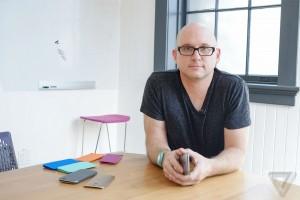 HTC设计之父宣布离职