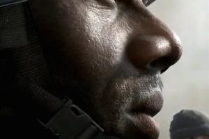 《使命召唤11》游戏画质曝光:面部细节真牛