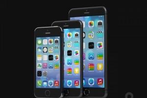 iPhone 6/iPad 6参数曝光