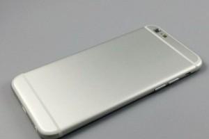 375元:iPhone 6真机模型在淘宝开卖