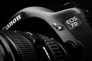 佳能EOS 7DII 或9月发布