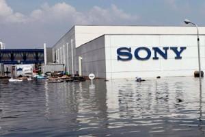 索尼发布2013财年业绩:亏损12.5亿美元
