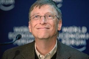 比尔盖茨:资本主义是最好的