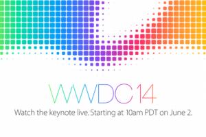 苹果WWDC2014或采取直播方式