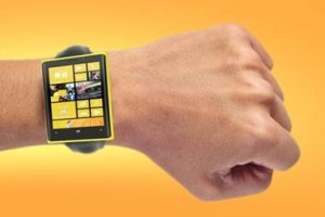 微软的智能手表能获得成功吗?